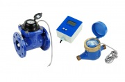 Pulse Transmitting Water Meter